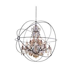Urban Classic 1130 Geneva Collection Pendent Lamp