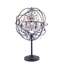 Urban Classic 1130 Geneva Collection Table Lamp