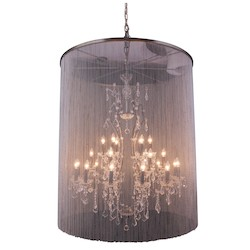 Urban Classic 1131 Brooklyn Collection Pendent Lamp