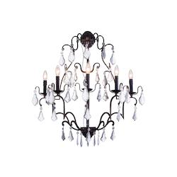 Urban Classic 1132 Charlotte Collection Wall Lamp