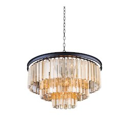Urban Classic 1201 Sydney Collection Pendent Lamp