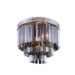 Urban Classic 1201 Sydney Collection Flush Mount
