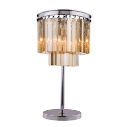 Urban Classic 1201 Sydney Collection Table Lamp