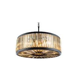 Urban Classic 1203 Chelsea Collection Pendent Lamp