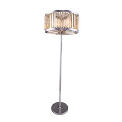 Urban Classic 1203 Chelsea Collection Floor Lamp