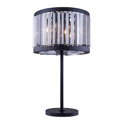 Urban Classic 1203 Chelsea Collection Table Lamp