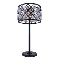 Urban Classic 1204 Madison Collection Table Lamp