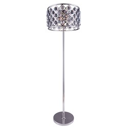 Urban Classic 1206 Madison Collection Floor Lamp