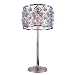 Urban Classic 1206 Madison Collection Table Lamp
