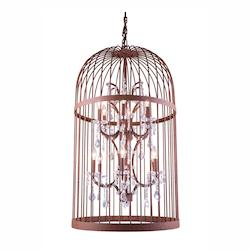 Urban Classic 1207 Austin Collection Pendent Lamp