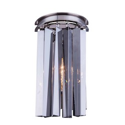 Urban Classic 1208 Sydney Collection Wall Lamp