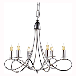 Urban Classic 1452 Lyndon Collection Pendant Lamp