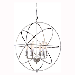 Urban Classic 1453 Vienna Collection Pendant Lamp