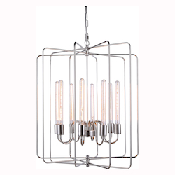 Urban Classic 1454 Lewis Collection Pendant Lamp