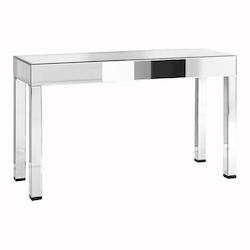 Elegant Decor Table 55-1/2In.X20In.X33.75In.H Cl