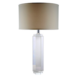 Urban Classic Regina Collection Table Lamp