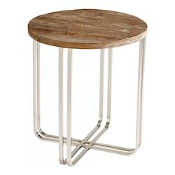 Cyan Designs Montrose Side Table
