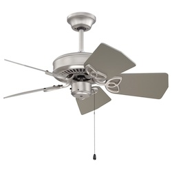 Craftmade 30In. Ceiling Fan Kit