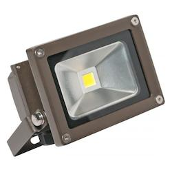 American Lighting Panorama Pro 101, 13 Watt,  3000K, Dark Bronze, Flood Light