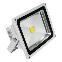 American Lighting Panorama Pro 301, 36 Watt,  3000K, White, Flood Light