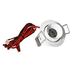 American Lighting Led Mini Visor Puck Light, 1.25 Watts, 350Ma Constant Current, White