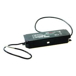 American Lighting Hardwire Power Supply, 24V Dc, 1-100Watts, Not Dimmable