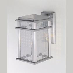 Feiss 1 - Light Wall Lantern