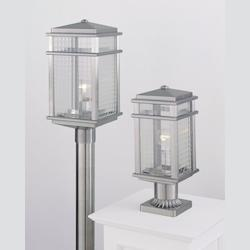 Feiss 1 - Light Post