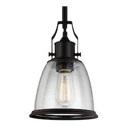 Feiss 1 - Light Mini-Pendant