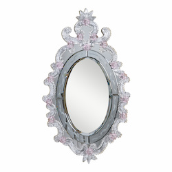 Elegant Decor Mirror 22.2