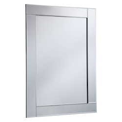 Elegant Decor Modern Mirror 23.6