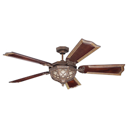 Craftmade 54In.; Ceiling Fan Kit