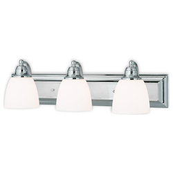 Livex Lighting Bath Light