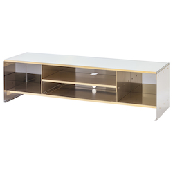 Nuevo Black Gold Excel Media Unit
