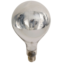 Nuevo Half Chrome 100 W E39 Ps52 110-130V 100W Light Bulb
