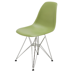 Nuevo Green Max Dining Chair