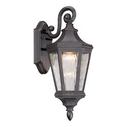 Minka-Lavery Hanford Pointe Led  Outdoor Lantern