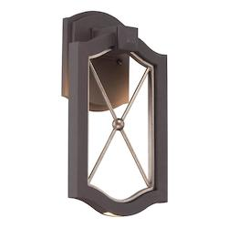 Minka-Lavery Eastborne Led Outdoor Lantern