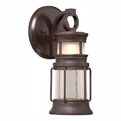Minka-Lavery Garreston Pointe Led Outdoor Lantern