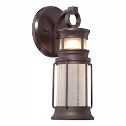 Minka-Lavery Garreston Pointe Outdoor Lantern