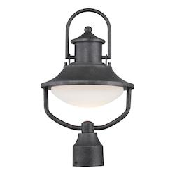 Minka-Lavery Crest Ridge Led Outdoor Post