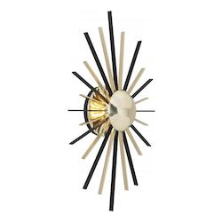 Troy Atomic 8Lt Wall Sconce