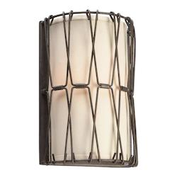 Troy 2Lt Wall Sconce