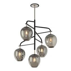 Troy 5Lt Pendant  Large