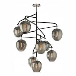 Troy 9Lt Pendant Entry Extr
