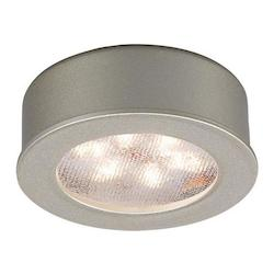 WAC US Led Round Button Lights 3000K
