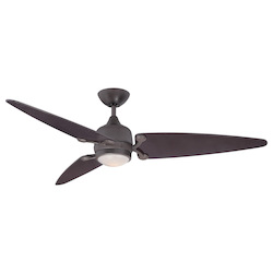 Savoy House Mistral 54 Inch 3 Blade Ceiling Fan
