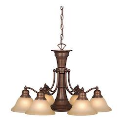 Vaxcel International Standford 7L Chandelier