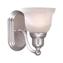 Vaxcel International Lasalle 1L Vanity Light