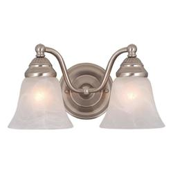 Vaxcel International Standford 2L Vanity Light